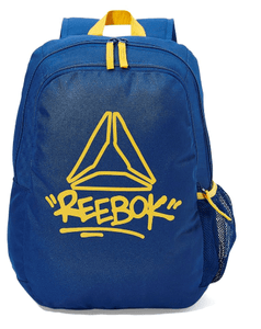 Reebok Back to School Foundation Kids Backpack 44 cm