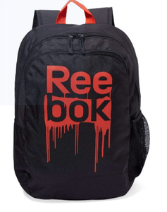 Reebok Back to School Foundation Kids Backpack 45 cm