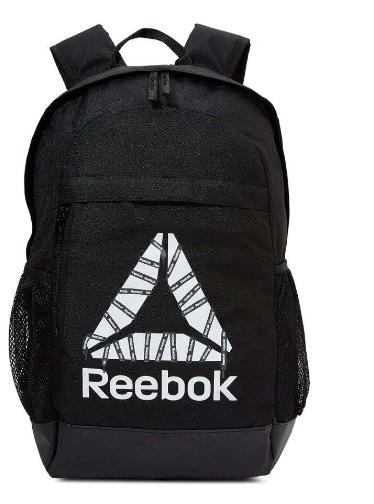 Reebok Back to School Junior Training Backpack