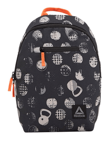 Reebok Back to School Kids U Small Graph Backpack