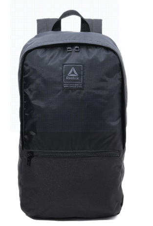 Reebok Back to School Style Foundation Backpack - 22.4 Liter, 45 Cm
