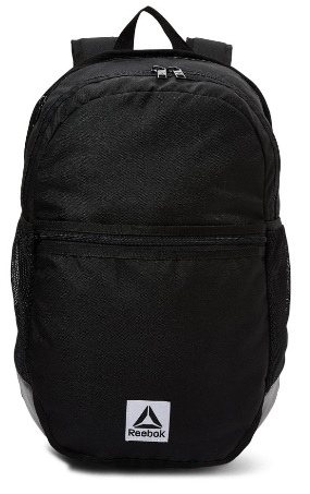 Reebok Back to School Wor Active Backpack