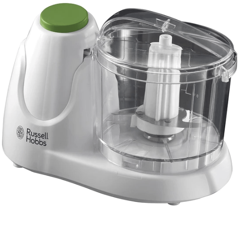Russell Hobbs Appliances RUSSELL HOBBS - CHOPPER & BLENDER 22220 + 22241