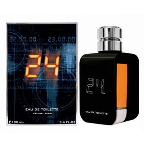 Scent Story Perfumes 24 Classic Edt 100Ml