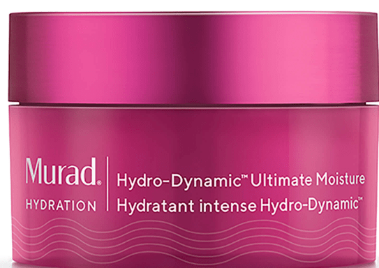 Shea Moisture Beauty Murad Hydro-Dynamic™ Ultimate Moisture (50ml)