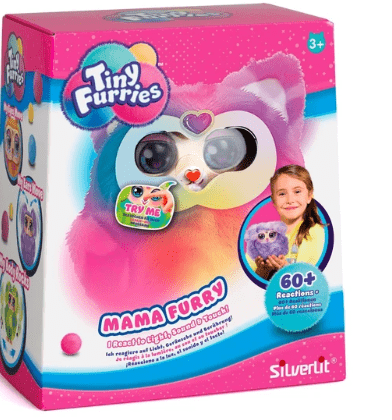 Silverlit Toys MAMA FURRY ASST