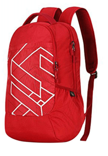 Skybags Back to School Skybags Felix 50 Ltrs Laptop Backpack Sbfel01Red