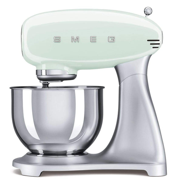 Smeg Appliances Smeg - Stand Mixer, SMF02PGUK