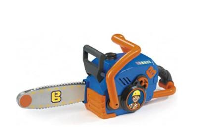 Smoby Toys Smoby - bob the builder chainsaw