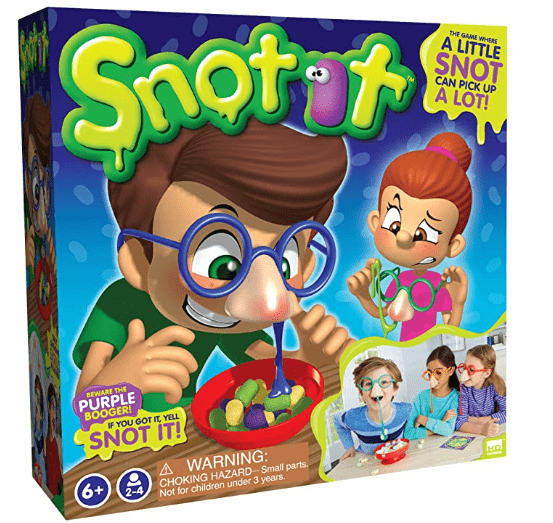 SNOT IT Toys Snot It Game , Multicolor