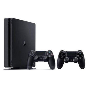 Sony Gaming Playstation 4 - 1TB with Two Controllers