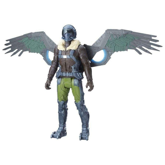 Spider-Man toys Spider-Man Homecoming Electronic Marvel's Vulture