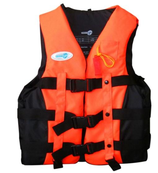Sport Sports XL Sports + life jacket (different sizes)