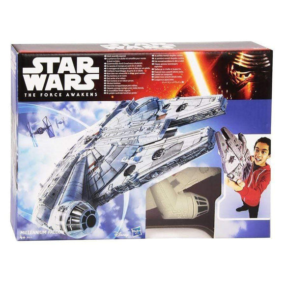 Star Wars toys Star Wars: The Force Awakens Millennium Falcon