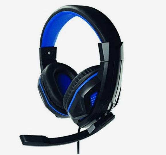 STEELPLAY Gaming Steelplay Casque HP-41 Gaming Headset For PS4
