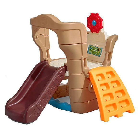 Step 2 toys Step2 Pirates Cove Climber & Slide