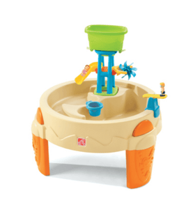 Step2 Outdoor Step2 Big splash water park (Multi color)