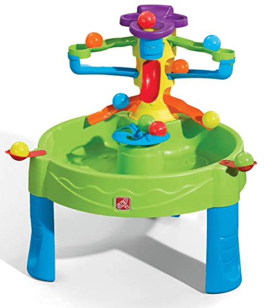 Step2 Outdoor Step2-Busy ball play table (Multi)