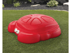 Step2 Outdoor Step2-Cwagon rabbie sandbox (Red)