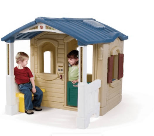 Step2 Outdoor Step2-Np front porch playhouse (Multi)