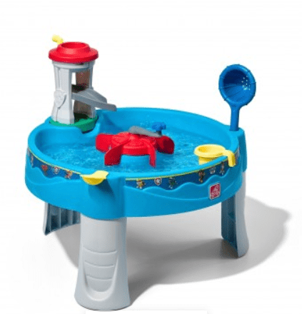 Step2 Outdoor Step2 -Paw patrol water table