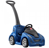 Step2 Outdoor Step2-Push around buggy gt (Blue)