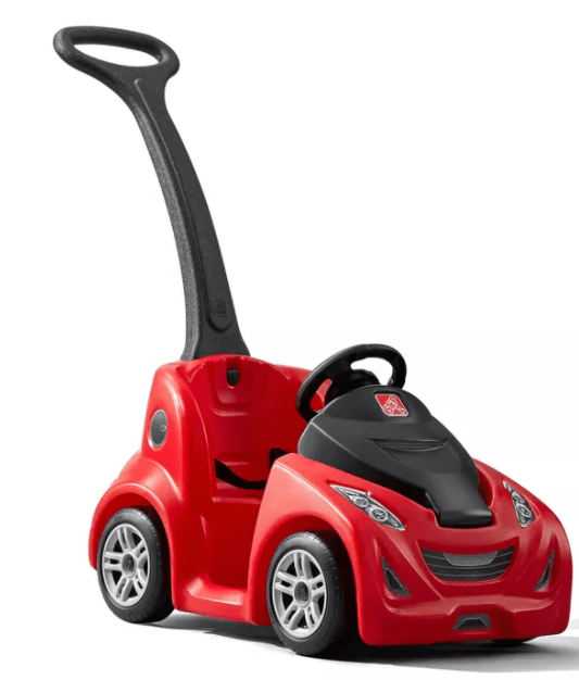 Step2 Outdoor Step2-Push Arounf Buggy GT (Red)