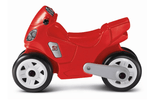 Step2 Outdoor Step2-Red Motorcycle-(PK RETAIL)