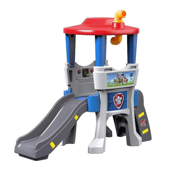 Step2 toys Paw Patrol Lookout Climber