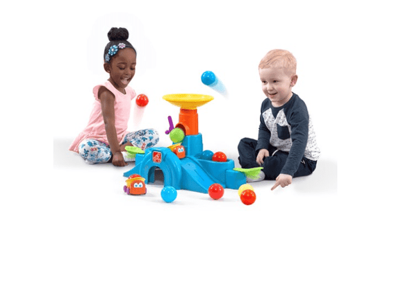 Step2 Toys Step2-BALL BUDDIES TUNNEL