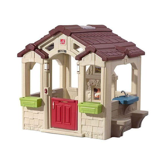 Step2 toys Step2 Charming Cottage