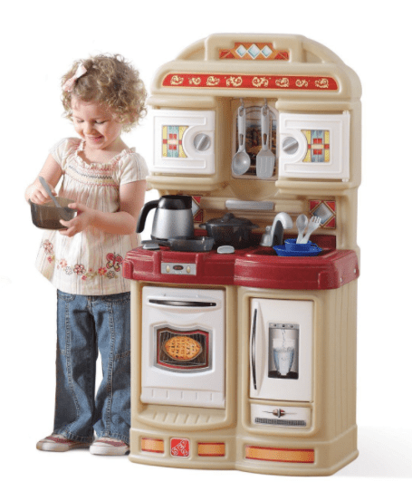 Step2 Toys Step2 Cozy kitchen  (Multicolor)