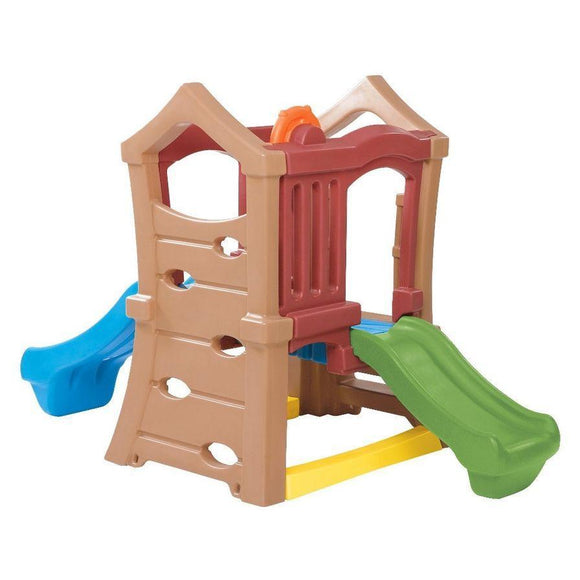Step2 toys Step2 Play Up Double Slide Climber