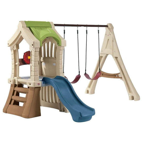 Step2 Toys Step2 Play Up Gym Set