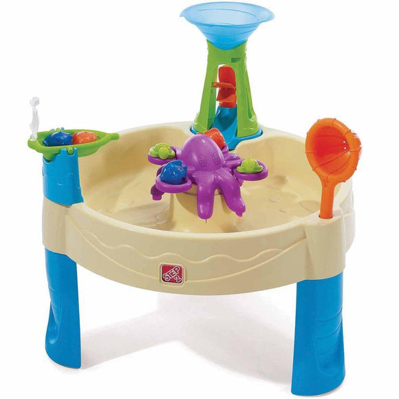 Step2 toys Wild Whirlpool Water Table