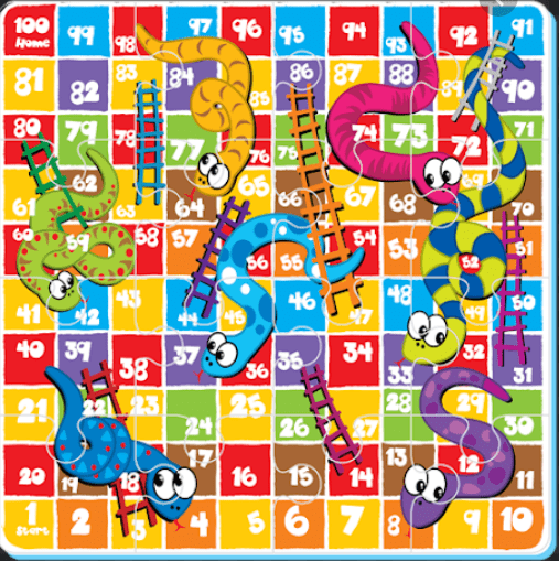 Sun Ta Gaming Sun Ta 9PCS HT Printed Puzzle - Safari