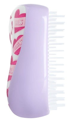 Tangle Teezer Beauty Tangle Teezer Compact Styler Hairbrush - Girl Power