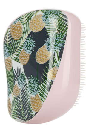 Tangle Teezer Beauty Tangle Teezer Palms & Pineapples Compact Styler Detangling Hairbrush