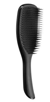 Tangle Teezer Beauty Tangle Teezer The Large Wet Detangler - Black Gloss