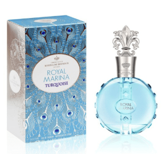 The Royal Turquoise Perfumes The Royal Turquoise Edp 100Ml