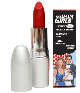 theBalm Beauty theBalm Girls Lipstick (Various Shades)