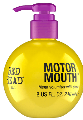 TIGI Beauty TIGI Bed Head Motor Mouth Mega Volumizer (240ml)
