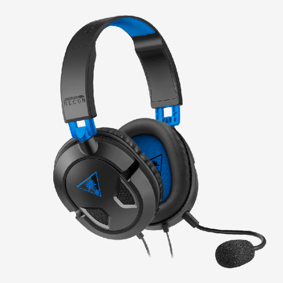 TURTLE BEACH Electronic Turtle Beach Ear Force Recon 50P Universal Gaming Headset