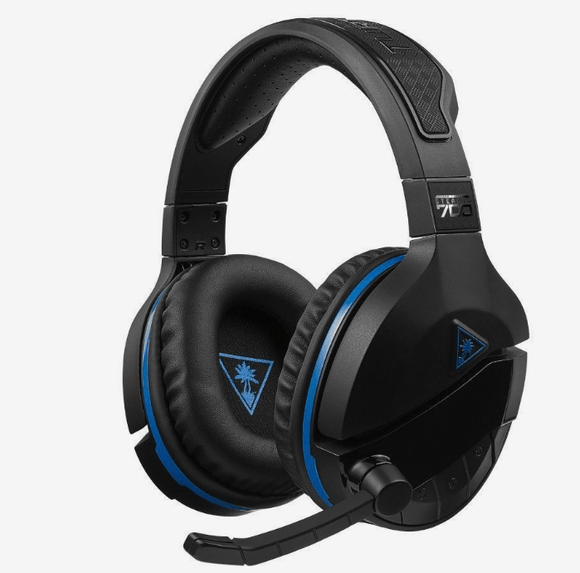 TURTLE BEACH Electronic Turtle Beach Stealth 700P Gaming Headset For Ps4