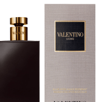 Valentino Perfumes Valentino Uomo (M) After Shave Balm 100Ml