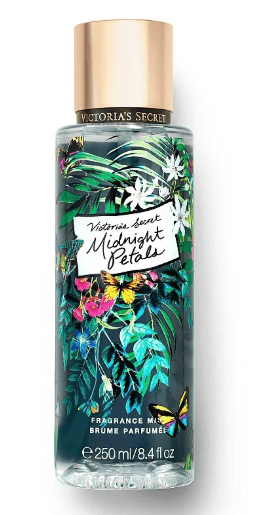 Victoria`s Secret Perfumes Victoria's Secret Midnight Petals - Body Mist, 250 m