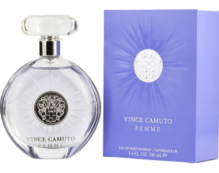 Vince Camuto Perfumes Vince Camuto Femme Edp 100Ml