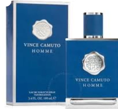 Vince Camuto Perfumes Vince Camuto (M) Edt 100Ml