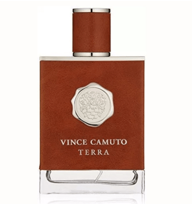 Vince Camuto Perfumes Vince Camuto Terra (M) Edt 100 ml