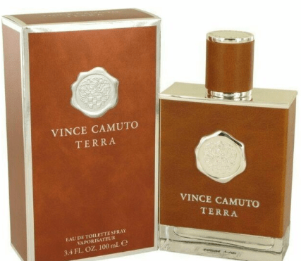 Vince Camuto Perfumes Vince Camuto Terra (M) Edt 100Ml